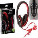 Soundlogic Headphones w/ Mics