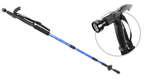 Telescopic Walking Stick