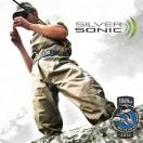 Silver Sonic Convertible Top Waders